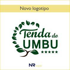 Job do mês passado em DESTAQUE NO INSTAGRAM!  A Tenda do Umbu está de cara nova :D Quando o cliente fica feliz com o resultado, nós ficamos ainda mais. E em breve tem mais novidade vindo aí!   Confira outros cases no site: www.nrweb.com.br  #logotipo #marketing #novologo #redesign #tendadoumbu
