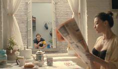 Neighbor, Starring Daisy Lowe & Jacques Naude