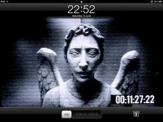 How to Scare The Next Person to Pick Up Your iPad