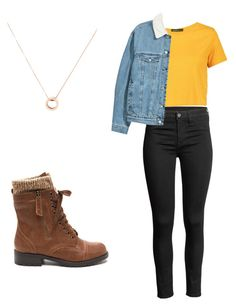 """Untitled #8"" by ivylai07 on Polyvore featuring Boohoo and Bulgari"