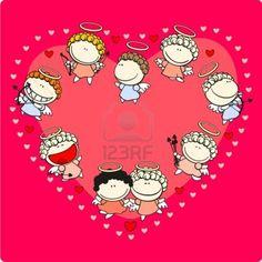 Feliz día del amor y la amistad!