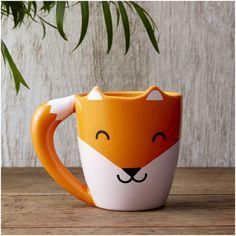Fox Mug: Image 21
