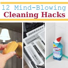 how to clean hacks are readily available on our internet site. Take a look and you wont be sorry you did.Awesome how to clean hacks are readily available on our internet site. Take a look and you wont be sorry you did. Spring Cleaning Checklist, Deep Cleaning Tips, House Cleaning Tips, Diy Cleaning Products, Cleaning Solutions, Bathroom Cleaning Hacks, Toilet Cleaning, Cleaning Diy, Sweet Home