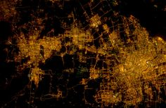 上海 Urban Planning: Cities Seen From Space: Photos : Discovery News