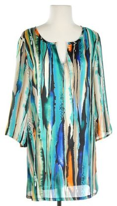 Watermark Tunic from Vestique