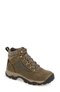 Timberland 'Keele Ridge' Waterproof Hiking Boot (Women) | Nordstrom