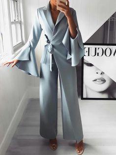 Trend Fashion, Modern Fashion, Womens Fashion, Style Fashion, Ladies Fashion, 50 Fashion, Fashion 2018, Cheap Fashion, Spring Fashion