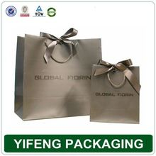 Luxury Printed Paper Shopping Bags/ Paper Bag With Own Logo