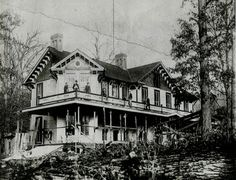 Page 1 of Page-Vawter House in Ansted, WV