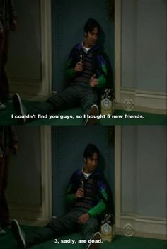 funny big bang theory, raj quotes - Dump A Day Big Bang Theory Funny, Big Bang Theory Quotes, Tv Quotes, Movie Quotes, Funny Quotes, Dump A Day, Bigbang, The Funny, I Laughed