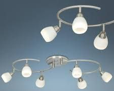 s track lighting - Google Search