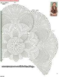 Bildergebnis für crochet pattern muestras