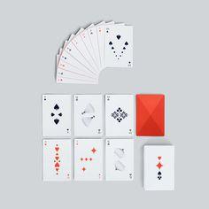 Spielkarten / 54 Karten