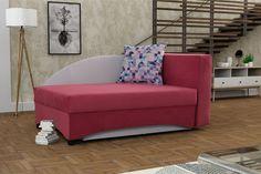 Dizajnová pohovka LENY poskytuje dokonalý priestor. Sedačka je rozkladacia, takže je možné predĺžiť plochu na spanie. Po rozklade je teda ložná plocha rozmer 80 x 198 cm. Rozmery pohovky v/š/h 70 x 150 x 85 cm. #byvanie #domov #nabytok #postele #jednolozka #modernynabytok #designfurniture #furniture #nabytokabyvanie #nabytokshop #nabytokainterier #byvaniesnov #byvajsnami #domovvashozivota #dizajn #interier #inspiracia #living #design #interiordesign #inšpirácia Tub Chair, Accent Chairs, Lounge, Couch, Furniture, Home Decor, Upholstered Chairs, Airport Lounge, Drawing Rooms