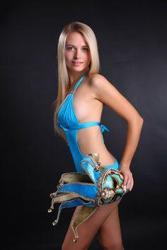 Russian Bikini Bride Olga 53