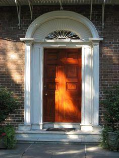 Doors of Charleston, SC