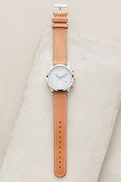 Lansen Chrono Watch - #anthrofave