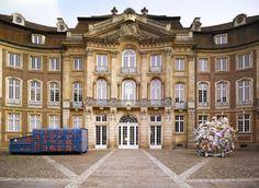 Andreas Siekmann, Skulptur Projekte Münster 07
