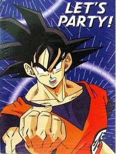 Dragon Ball Z Birthday MemeBallFunny Memes Best Of The Best
