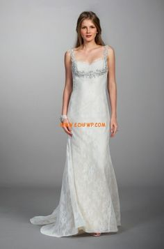 Trompet / Havfrue Stropper Blonde Bryllupskjoler 2013 Bridal Gowns, Wedding Gowns, Inexpensive Wedding Dresses, Elegant, Got Married, Blond, Formal Dresses, Hair Styles, Spring