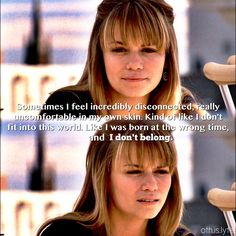 One Tree Hill; Haley James Scott