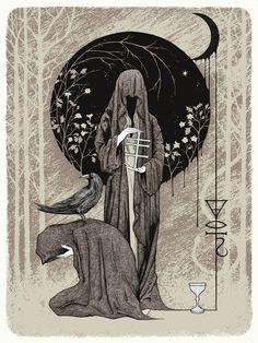 """""""Mourning"""" (2011)"""