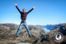 How to travel Norway - the most expensive country in the world - on a budget