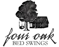Shop Four Oak Bed Swings Hanging Bed Collection and find the largest variety of designs and options of any hanging porch bed swing company Hanging Porch Bed, Hanging Beds, Swing Painting, Behr Paint Colors, Oak Beds, Agreeable Gray, Wine Glass Holder, Outdoor Christmas Decorations, Travel Alone