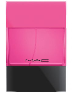 Candy Yum-Yum MAC perfume - a new fragrance for women 2016