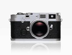 Leica MP3