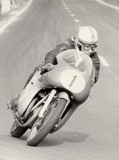 John Surtees | MV Agusta