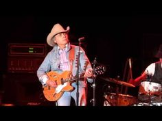 Dwight Yoakam: Second Hand Heart; Frederick Fair, Frederick, MD 9/20/15