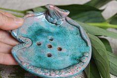 Porte savon en céramique porte-savon porte savon accessoire