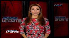 GMA Flash Report April 22 2016 http://ift.tt/1MM3nGu #pinoyupdate Pinoy Update