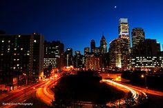 Photo Focus: Skylines