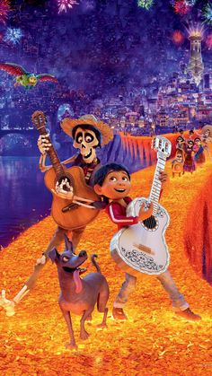 Loved this movie reminded me of my grandparents and love it even more cuz my lil Julian loved it