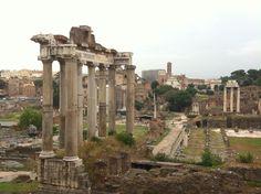 Roma Fori Imperiali