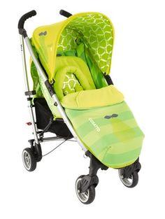 Yo Stroller - Pear Drop