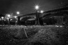 Under the Bridge - Under the bridge Bridges, Sidewalk, Photography, Photograph, Side Walkway, Fotografie, Walkway, Photoshoot, Walkways