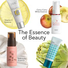 Not sure what a skincare essence is or what one is right for you? Check out our guide to essences and boost your skincare routine!