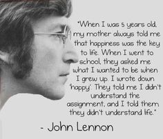 Best quote EVER...I hope to instill this in my son
