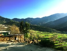 File:Beautiful landscapes of lands between the mountains.jpg