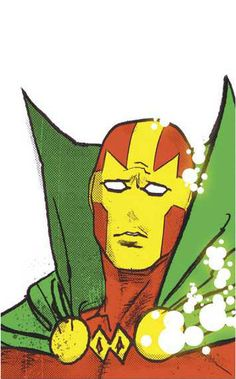 Mister Miracle by Mitch Gerads Comic Book Artists, Comic Books, Mitch Gerads, Big Barda, Dc Comics Heroes, New Gods, Dc Characters, Art Studies, Justice League