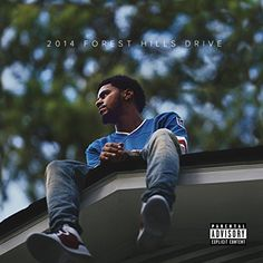 2014 Forest Hills Drive, 2016 Amazon Top Rated Rap & Hip-Hop #Music