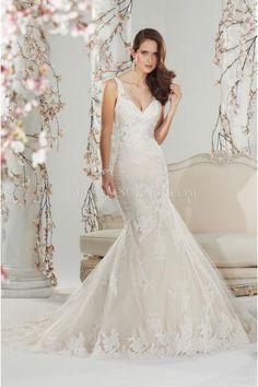 Robe de mariée Sophia Tolli Y11400 Spring 2014