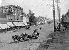 History - Live in Yakima, WA - Live in the Yakima Valley