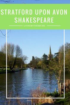 Alles in Stratford-upon-Avon ademt Shakespeare. Breng een bezoekje aan zijn geboortehuis, zijn school,... En natuurlijk ook aan Royal Shakespeare Theatre!