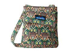 KAVU Mini Keeper Ditsy Daisy - Zappos.com Free Shipping BOTH Ways smartphone bags
