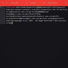 Time matters  see this is how I finish 200 lines of codes less than 1 minutes and that's how I work on other codes. Now you know the secret try it yourself :) Save more time add more work Have a nice weekend buddy _  #worldcode #html5 #webdeveloper #buildtheweb #uxdesign #uidesign #development #workplace #security #cybersecurity #worldofprogrammers #software #programming #programmers #appchallenge #hot #love #mobile #resources #interface #website #appdesign #isetups #coding #sweet #developer…
