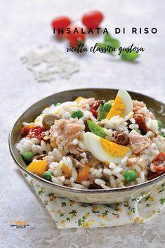 Tapas, Eat On A Budget, Best Italian Recipes, Latest Recipe, I Foods, Risotto, Potato Salad, Delish, Good Food